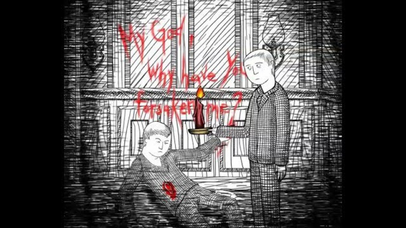 Вспоминаем начало и сюрпризы-переростки - Neverending Nightmares - ep 1 - Lnx