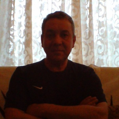 Алекс Блинов