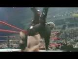 WWE - Kane Vs Viscera - Backlash 2005