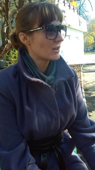 Наталья Анфиногентова, 31 октября 1985, Бердянск, id169142276