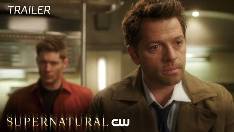 Supernatural | Beat The Devil Trailer | The CW