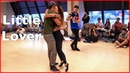 Little Lover - Nick Broadhurst | Midnight Marathon | Hannah Kuna | Brazilian Zouk Dance in Atlanta