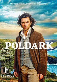 Полдарк / Poldark (Сериал 2015)
