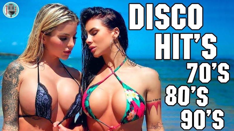 Best Disco Songs 70s 80s and 90s    Greatest Disco Hits of All Time    Modern talking remix