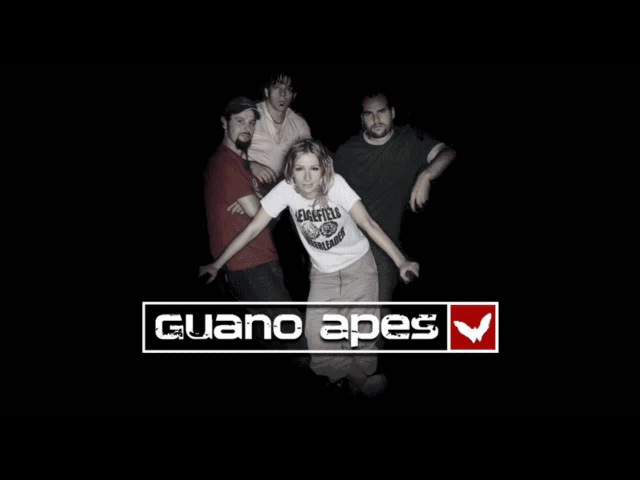 Guano Apes - Open Your Eyes (HD 720p)
