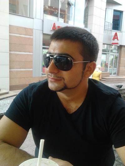 Арсен Гивоев, 4 августа , Виноградов, id148078082