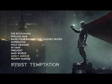 Within Temptation RESIST Entire Album Player