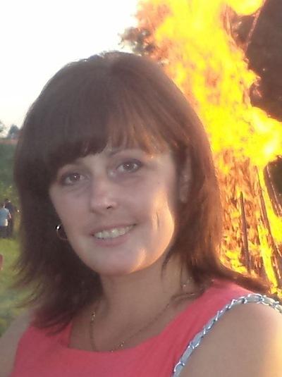 Ирина Гурская, 21 марта , Нижнекамск, id188386705