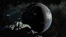 Двигатели межзвёздных летательных аппаратов и свободная энергия C. Салль