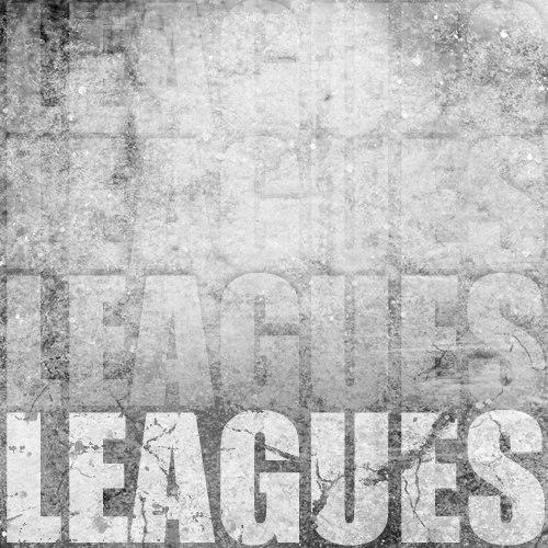 Leagues - [EP] (2012)