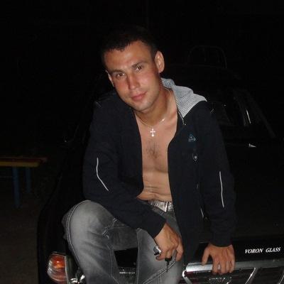 Дмитрий Уткин, 18 мая 1985, Воткинск, id124487591