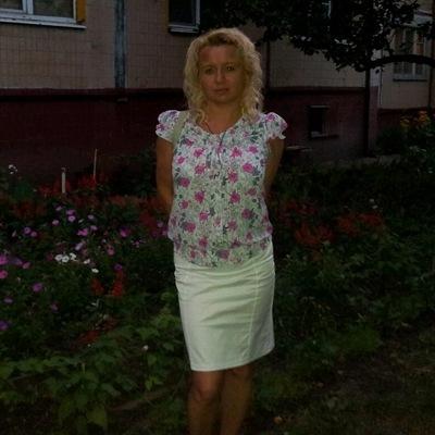 Наталья Канцева, 19 июня , Белгород, id44358712