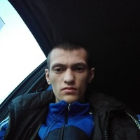 Анкета Костя Бурцев