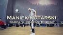 Maniek Kotarski    Sampa The Great - Energy    WWDC WEEKEND 12-13 Jan. 2019, Moscow