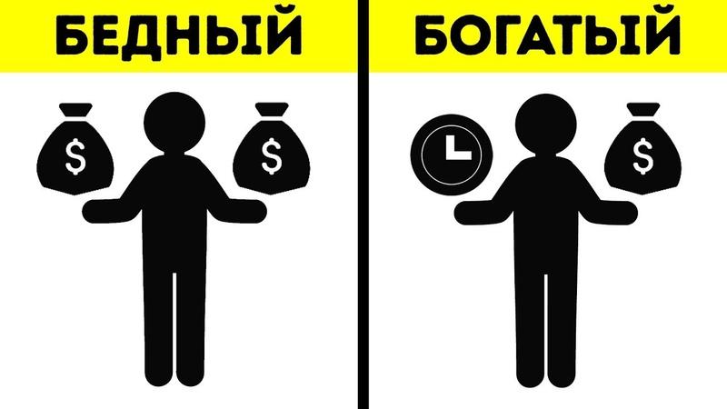Станете Богатым Или Останетесь Бедным