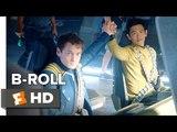 Star Trek Beyond B-ROLL (2016) - Anton Yelchin Movie