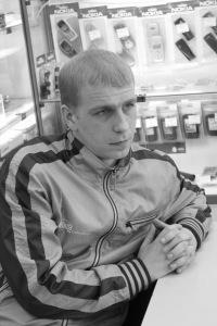 Владимир Лебедь, 3 февраля 1986, Москва, id143447731