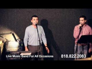 Hovhannes Shahbazyan & Armen LIVE Armenian Music