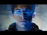 Второй дублированный трейлер к фильму «Первому игроку приготовиться»