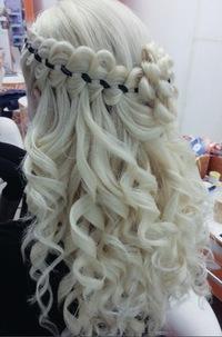 Плетение на накрутку