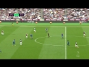 Чемпионат Англии 2017 2018 38 тур Вест Хэм Юнайтед Эвертон 1 тайм