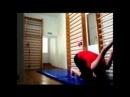 Летающая Йога TX | Flying Yoga TX. Йога для Позвоночника