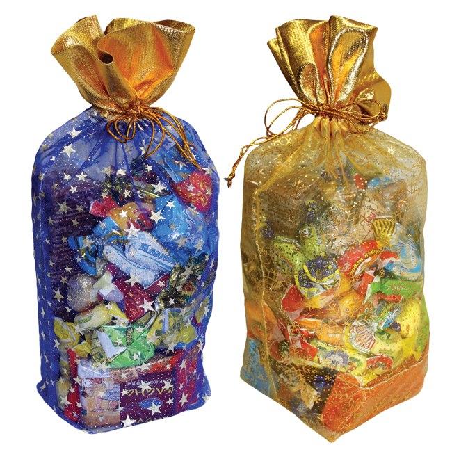 Мешки для конфет своими руками