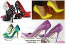 Интернет Магазин Обуви Для Девочек На Каблуке