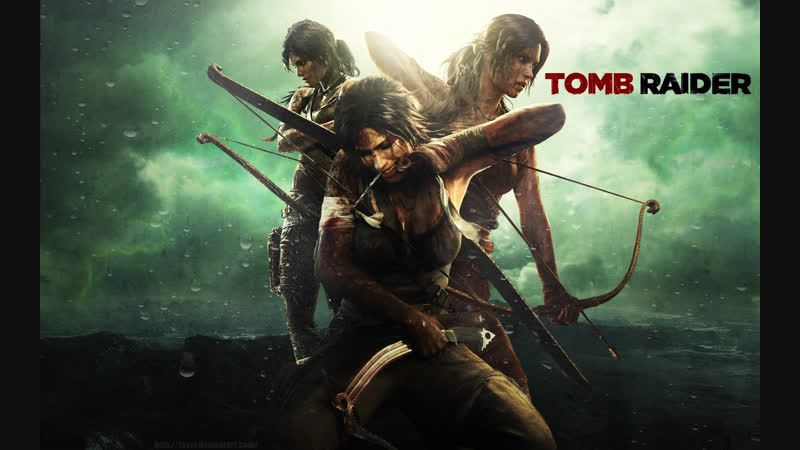 Tomb Raider - 3
