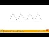 Рисование двумя руками | Развитие интеллекта Вашего ребенка Школа скорочтения и развития памяти Шамиля Ахмадуллина