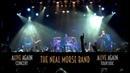 The Neal Morse Band Alive Again Full DVD HD Bonus Documentary