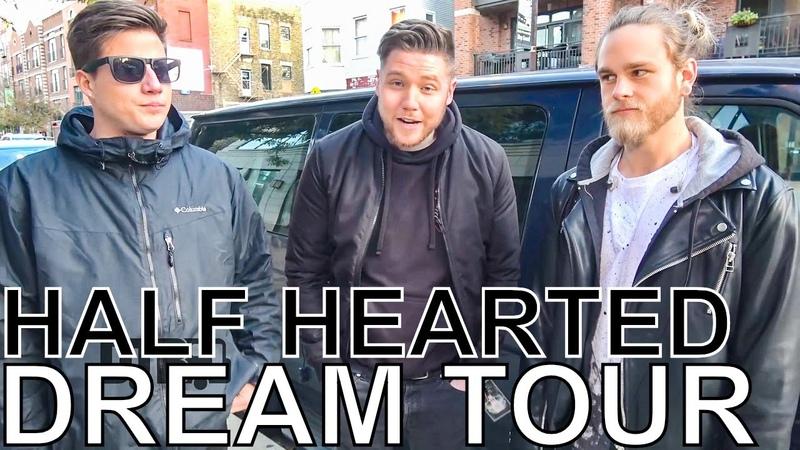 Half Hearted - DREAM TOUR Ep. 677