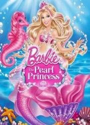 Барби: Жемчужная Принцесса на русском в HD