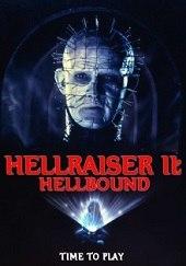 Hellbound: Hellraiser II<br><span class='font12 dBlock'><i>(Hellbound: Hellraiser II)</i></span>