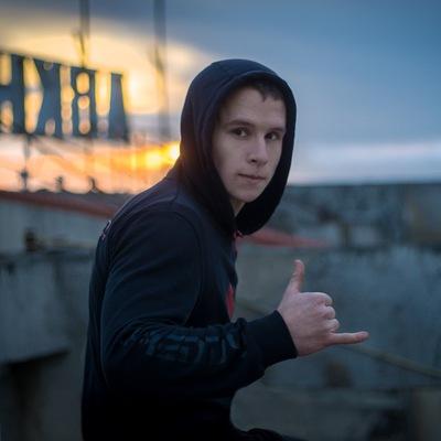 Алексей Бачурин