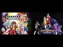 Power Rangers in Space Bakugan
