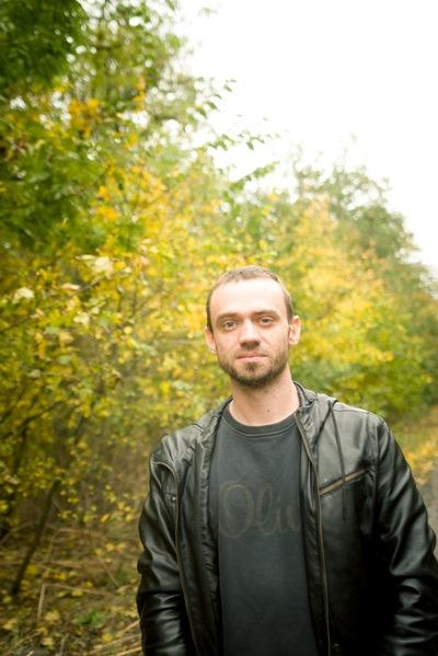 Александр Адарюков
