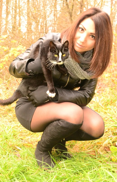 Елизавета Охотникова, 14 февраля , Серпухов, id18685885