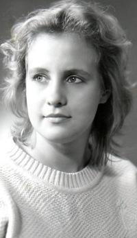 Ольга Великанова