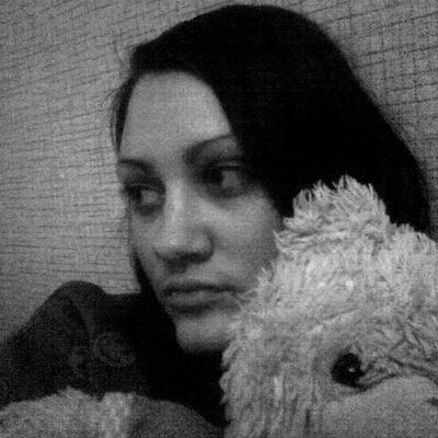 Дарья Миронова, id216709345