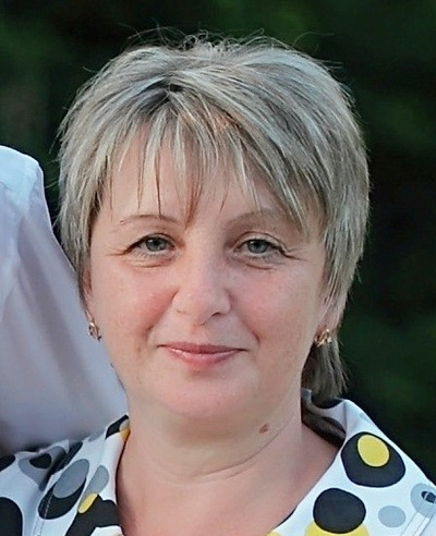 Наталья Баранова, 19 ноября , Сарапул, id157688642