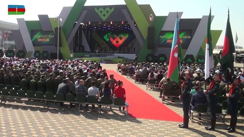 Müdafiə naziri Moskvada bir sıra tədbirlərdə iştirak edib