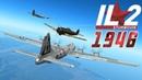 IL-2 1946: B-29 Hunters of the IJAAF