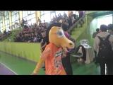НБСЛ 2017-2018 - Финал (Талисман Ерма)
