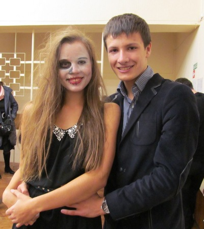 Влад Шатиленя, 5 ноября , Слуцк, id150766533