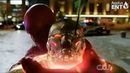 Team Flash VS Amazo - The Flash 5x9 - Elseworlds Crossover