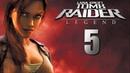 Прохождение Lara Croft Tomb Raider: Legend. Часть 5 - Гана