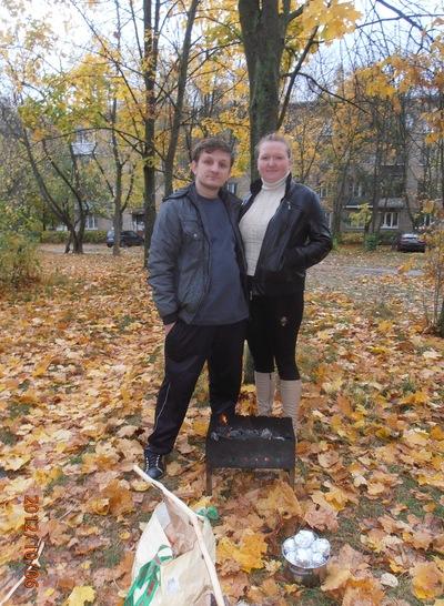 Надежда Павлова, 20 сентября 1989, Сафоново, id172223543