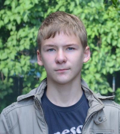 Андрей Соколов, 1 мая , Смоленск, id174652196