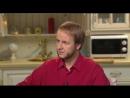 Интервью с Динарой Гагариной. О роботах в образовании и жизни